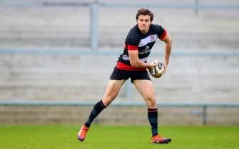 Stockdale And Ludik Return From Injury For Ulster