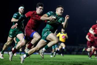 Cian Kelleher Returns As Leinster Announce 21 New Contracts
