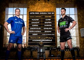GUINNESS PRO14: Final Preview