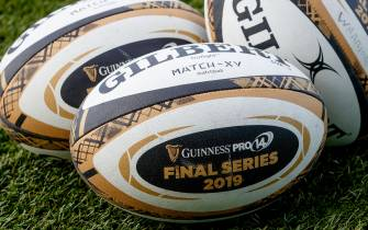 GUINNESS PRO14 Dream Team To Be Revealed On TV Special
