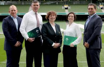 David Nucifora Reaffirms Commitment To 'Women In Rugby' Action Plan
