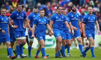 Leinster Make Three Changes For GUINNESS PRO14 Final