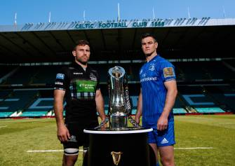 GUINNESS PRO14 Final Preview: Glasgow Warriors v Leinster