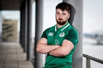 Tierney-Martin Looking To Build Early Momentum At World U-20 Championship
