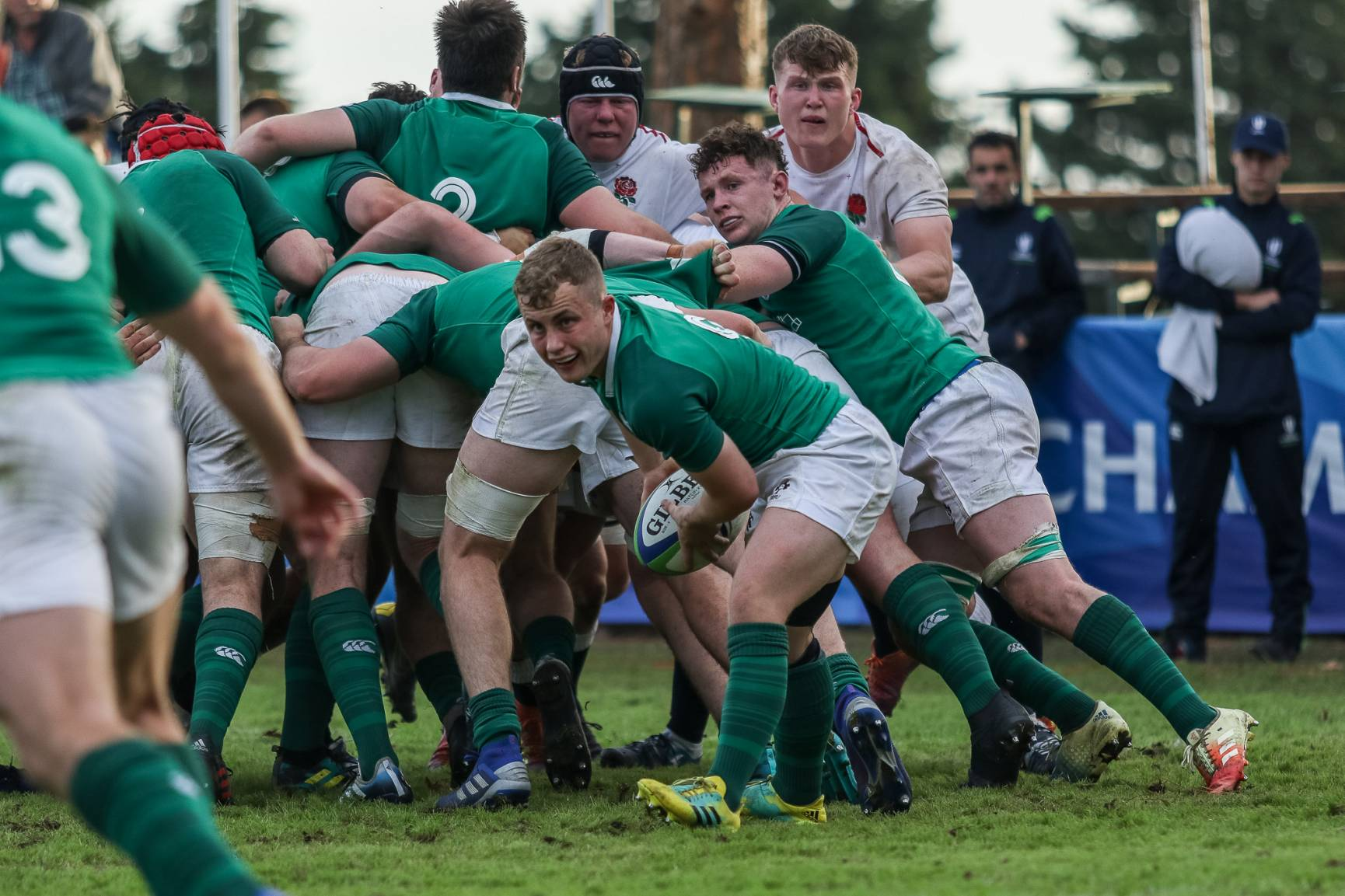 World Rugby Under-20 Championship Preview: Australia U-20s v Ireland U-20s