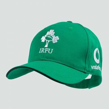 Ireland Cotton Adjustable Cap