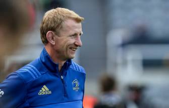 Cullen: Champions Cup Draw Sharpens The Mind For New Season