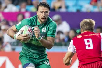 Ireland Men Secure Place At European Olympic Qualifier