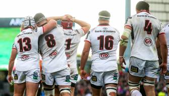 Ulster Announce 44-Man Squad For New Season