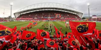 IRFU Seeking New Chief Executive For Munster Rugby