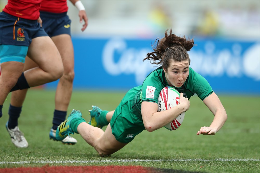 Ireland Women Drawn With Spain For European Olympic Qualifier