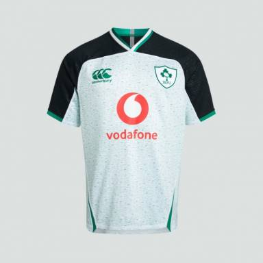 Irish Rugby | Homepage