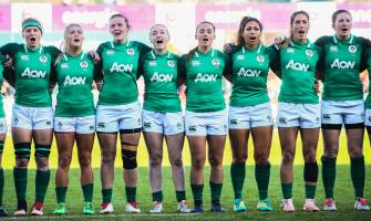 Extended Interpros & November Internationals Part Of Integrated Season Plan For Women's Rugby