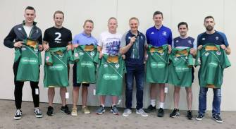 Seven New Referees Promoted To IRFU National Panel