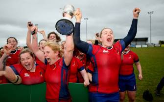 Draw Made For Energia Women's All-Ireland Cup 2019/20