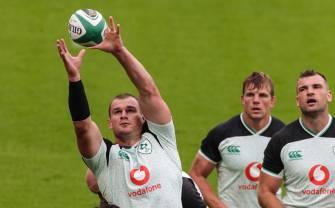 Captain's Run – Rhys Ruddock Previews Ireland v Italy