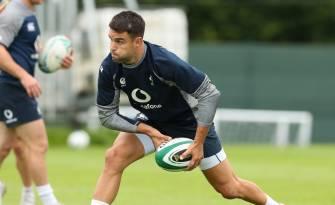 'Fun' In The Sun – Murphy & Murray On Ireland's Training Camp