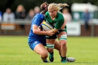 U-18 Women's Interprovincial Championship: Round 1 Preview