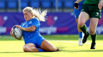 Women's Interprovincial Championship: Round 1 Review/Try Highlights