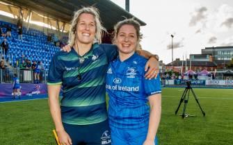Leinster And Munster Women Make Winning Starts