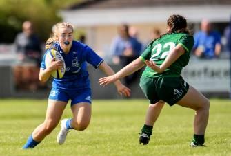 U-18 Women's Interprovincial Championship: Round 1 Review