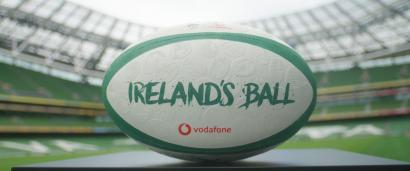 Ireland's Ball - Everyone In