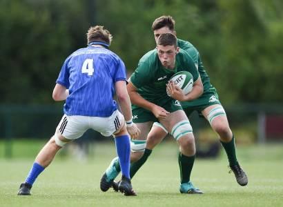 Under-19 Interprovincial Championship: Round 2 Preview