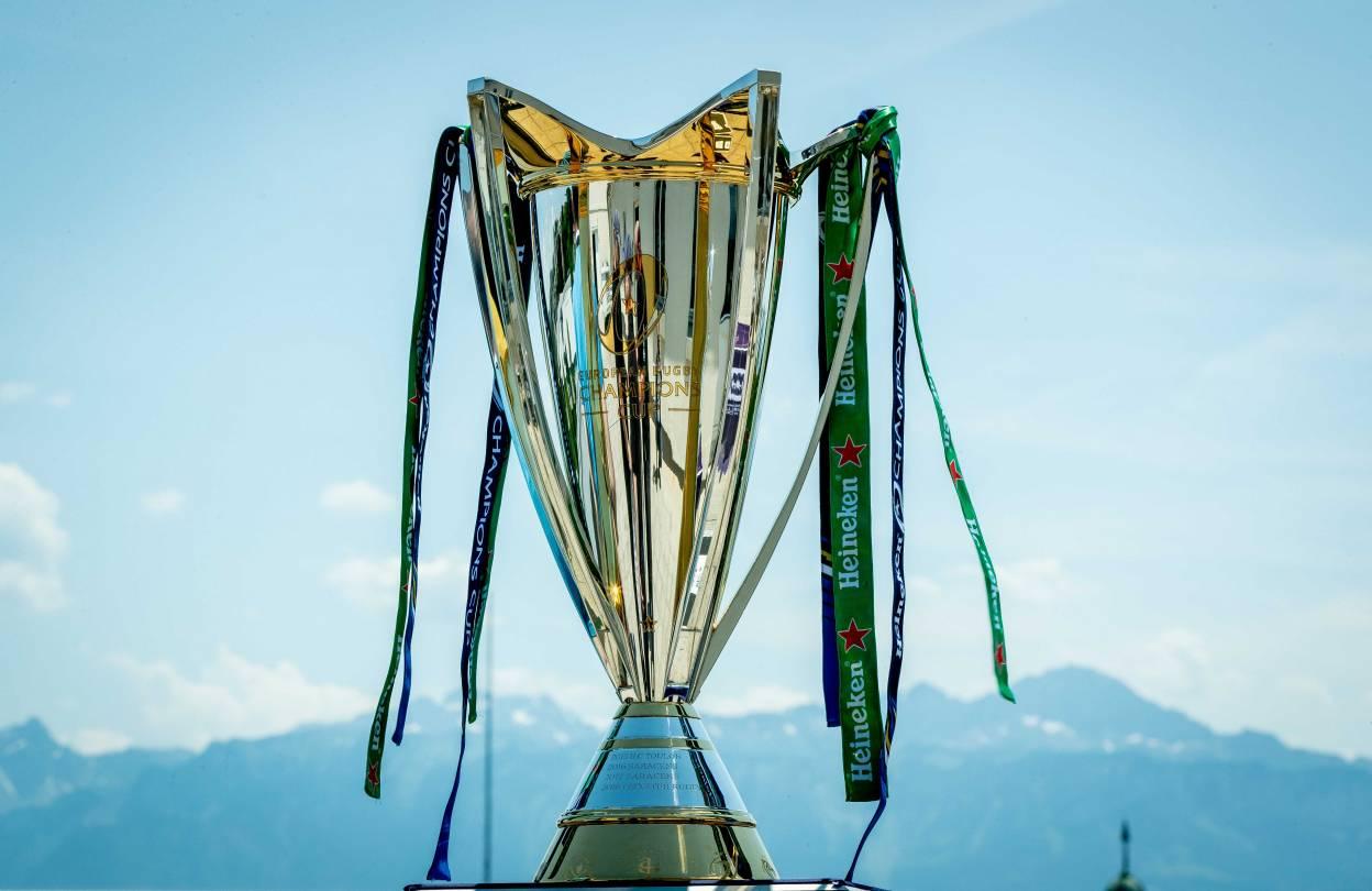 Heineken Champions Cup Pool Fixtures Are Announced