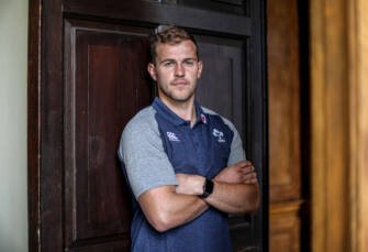 Beirne And Addison On Taking Their Opportunity Against Wales