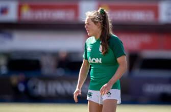 Ireland U-18 Women's Squad Selected For European Sevens