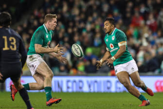 World Cup Warm-Up Match Preview: Wales v Ireland