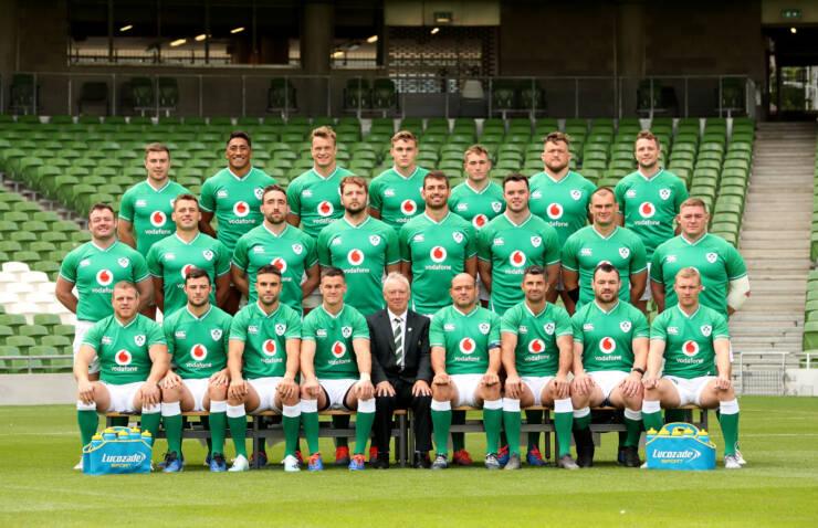 Irish Rugby | Homepage