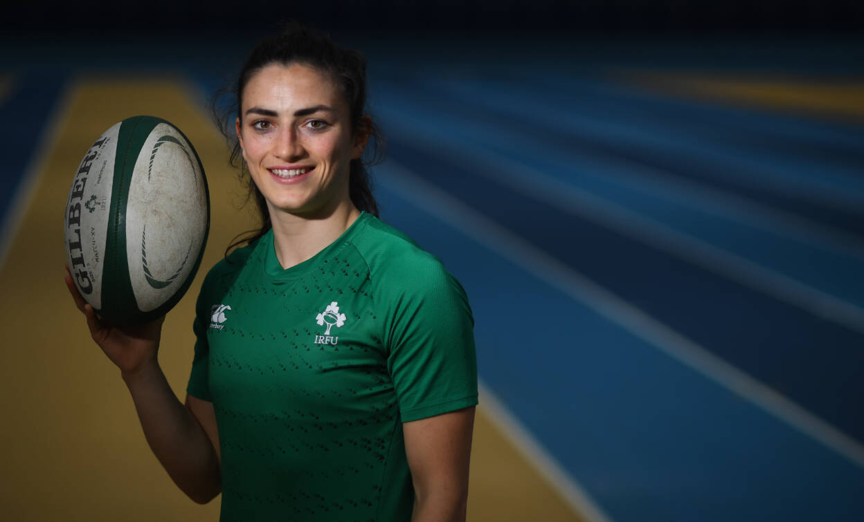 Women's Rugby Boosted By Sport Ireland's Multi-Year Investment