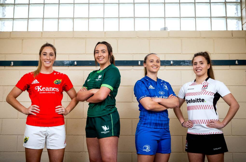 Crunch Clashes Await On Women's Interpro Semi-Finals Day