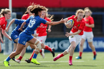 U-18 Women's Interprovincial Championship: Semi-Finals Preview
