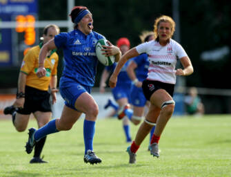 Women's Interprovincial Championship Semi-Final Review
