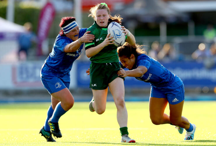 Fixtures Confirmed For Women's Interprovincial Finals