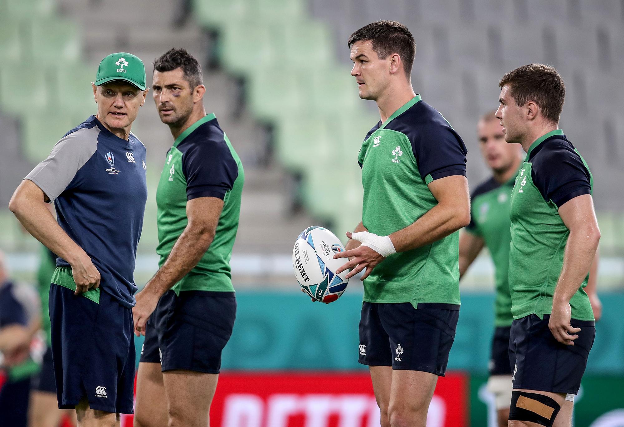 irish rugby match live