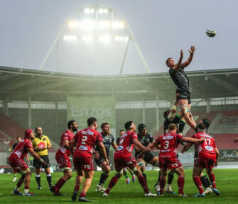 GUINNESS PRO14: Round 2 Preview