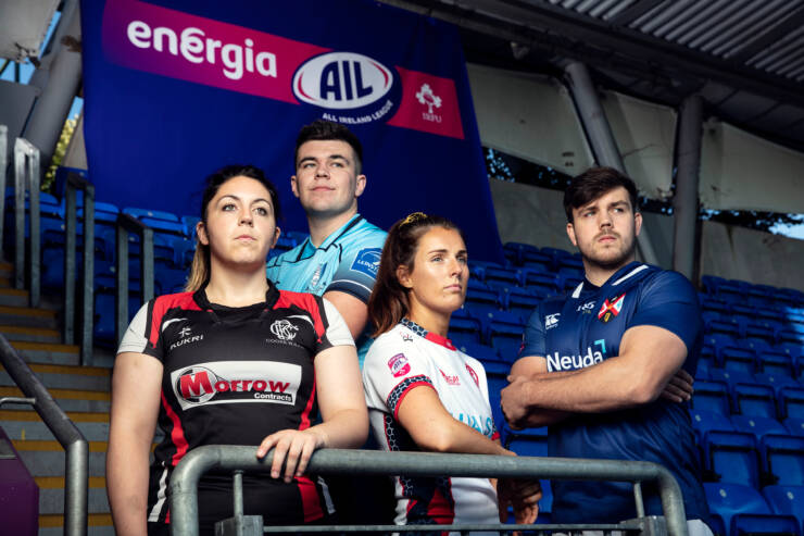 A new season structure for 2020/21 including a nine game Energia All-Ireland League has been announced.