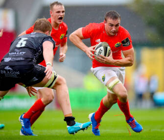 O'Donnell To Captain Munster Against Southern Kings
