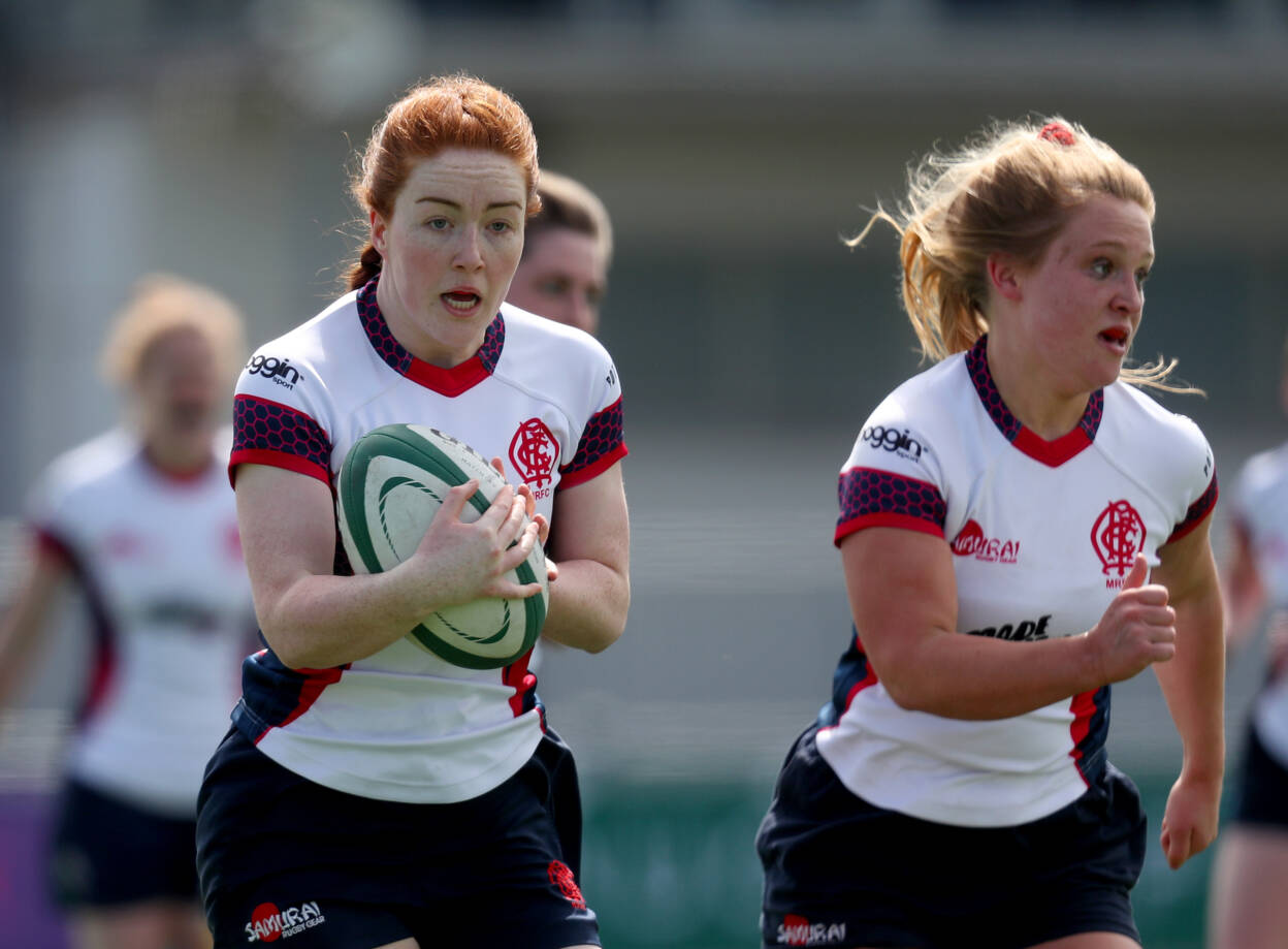 Energia Women's All-Ireland League: Round 8 Review
