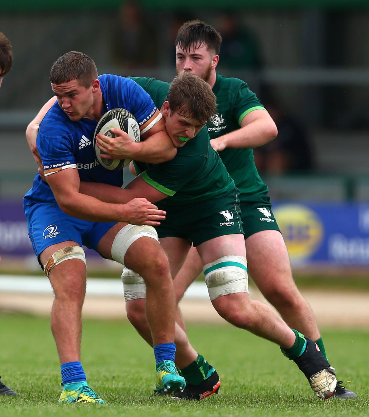 Leinster Bring In Kearney, Deegan And Penny For Edinburgh Clash