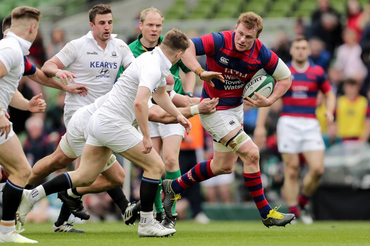 Energia All-Ireland League: Division 1A Previews