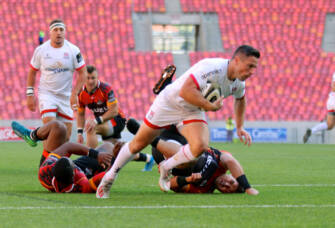 Cooney Contributes 22 Points In Convincing Ulster Victory