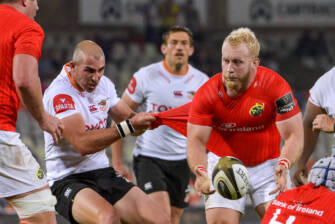 In-Form Cheetahs Dish Out First Defeat To Munster