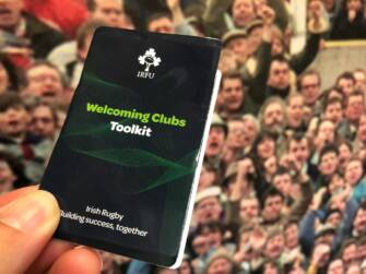 Welcoming Clubs Toolkit Now Available
