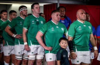 Rugby World Cup Preview: New Zealand v Ireland