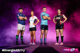 Energia All-Ireland League Try Of The Month Winners For January Announced