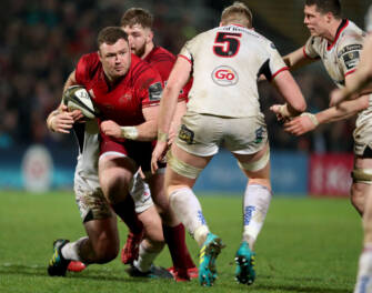 GUINNESS PRO14: Round 6 Preview